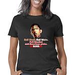 Obama fullblooded pinko 1  Women's Classic T-Shirt
