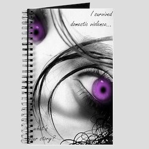 I Survived Journal