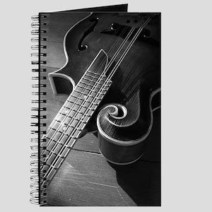 Mandolin Too Journal