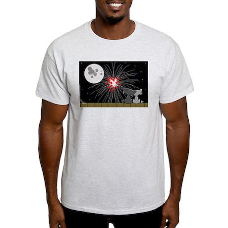 July Fourth Light T-Shirt