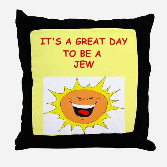 great day designs Throw Pillow