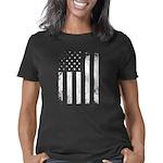 USA Flag Women's Classic T-Shirt