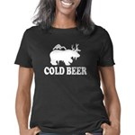 Cold Beer Women's Classic T-Shirt