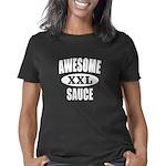 Awesome Sauce Women's Classic T-Shirt