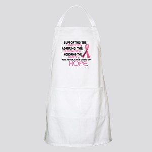 © Supporting Admiring 3.2 Breast Cancer Shirts Apr
