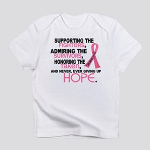 © Supporting Admiring 3.2 Breast Cancer Shirts Inf