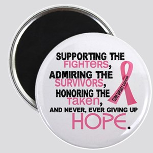 © Supporting Admiring 3.2 Breast Cancer Shirts Mag