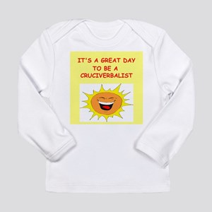 great day designs Long Sleeve Infant T-Shirt