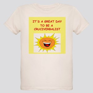 great day designs Organic Kids T-Shirt