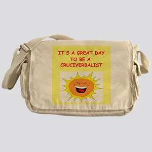 great day designs Messenger Bag
