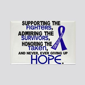 © Supporting Admiring 3.2 Colon Cancer Shirts Rect