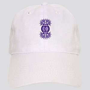 Chilbolton Crop Circle Cap