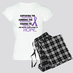 © Supporting Admiring 3.2 Hodgkin's Lymphoma Shirt
