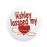 Ashley Lassoed My Heart 3.5