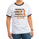 Kidney cancer Ringer T