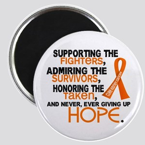 © Supporting Admiring 3.2 Kidney Cancer Shirts Mag
