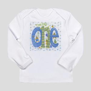 800406BNap Long Sleeve T-Shirt