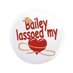 Bailey Lassoed My Heart 3.5