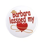 Barbara Lassoed My Heart 3.5