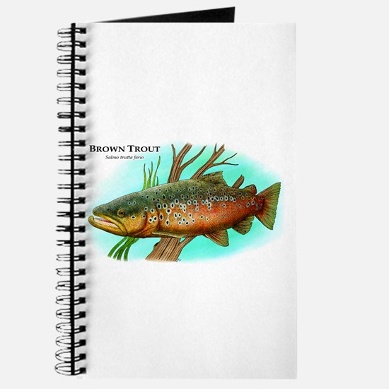 Brown Trout Journal