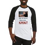 Numbnut Baseball Jersey
