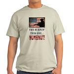 Numbnut Light T-Shirt