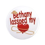 Bethany Lassoed My Heart 3.5