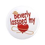 Beverly Lassoed My Heart 3.5
