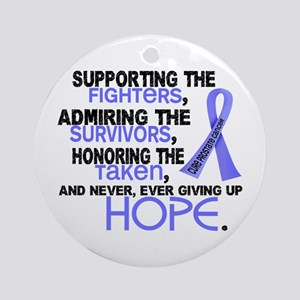 © Supporting Admiring 3.2 Prostate Cancer Shirts O