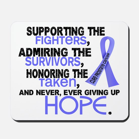 © Supporting Admiring 3.2 Prostate Cancer Shirts M