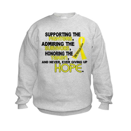 © Supporting Admiring 3.2 Testicular Cancer Shirts