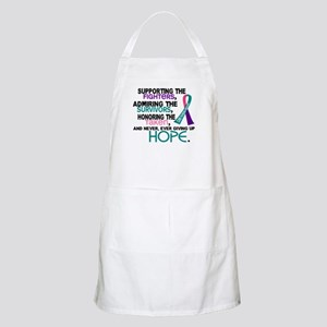 © Supporting Admiring 3.2 Thyroid Cancer Shirts Ap