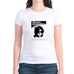 Jackie O Show Jr. Ringer T-Shirt