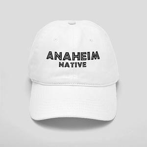 Anaheim Native Cap