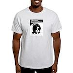 Jackie O Show Ash Grey T-Shirt