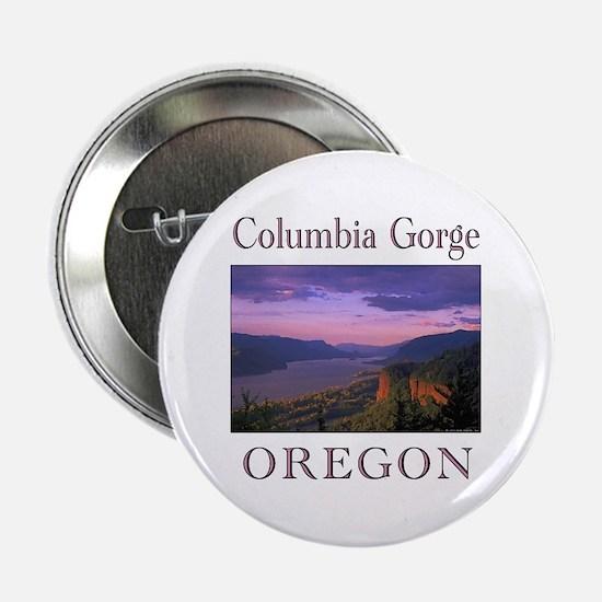 "Cute Columbia 2.25"" Button"