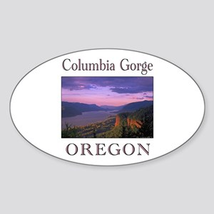 gorge_10t Sticker