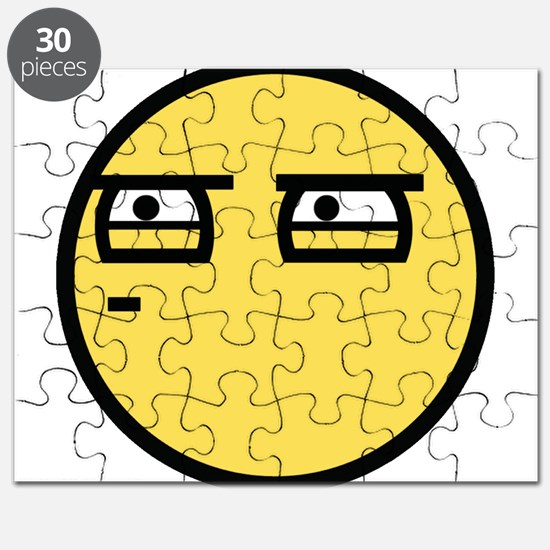 Skeptical Puzzle