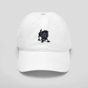Affenpinscher Lover Cap