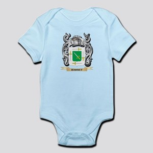 Barbet Family Crest - Barbet Coat of Arm Body Suit