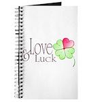 Love & Luck Journal