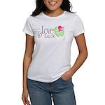 Love & Luck Women's T-Shirt