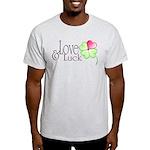 Love & Luck Light T-Shirt
