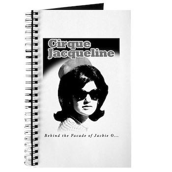 Jackie O Show Journal