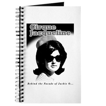 Jackie O Show Journal
