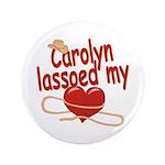 Carolyn Lassoed My Heart 3.5