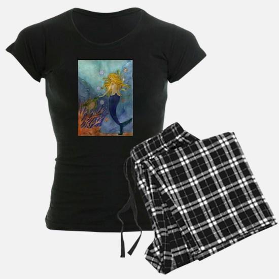 A Chance Encounter Turtle & M Pajamas