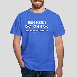 1344 Ben Nevis Dark T-Shirt