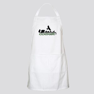 Wildlife Coexist Apron