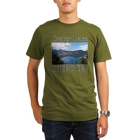 craterlake_10t T-Shirt